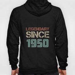 Legendary Since 1950 Hoody