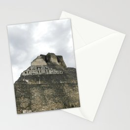 El Castillo Stationery Cards