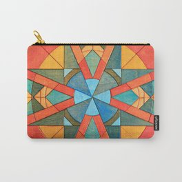 Propellers Carry-All Pouch
