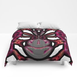 Mask of the Executioner Comforters