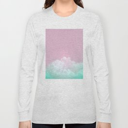 Dreamy Candy Sky Long Sleeve T-shirt