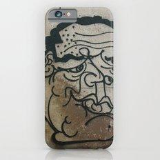 beach art  Slim Case iPhone 6s