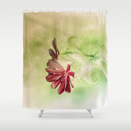 Campion Inversion Shower Curtain