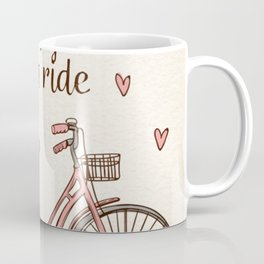 Quote Art #1 Coffee Mug