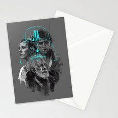 Generations II Stationery Cards