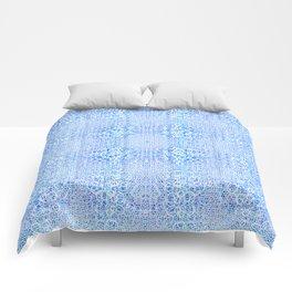 Brian's Bubbliscious Pattern Comforters