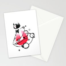 around me 2 Stationery Cards