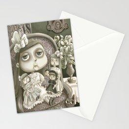 Miss Prudence Perkes Stationery Cards