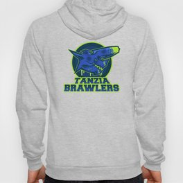 Monster Hunter All Stars - The Tanzia Brawlers Hoody