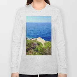 Landing Of Wishes Long Sleeve T-shirt