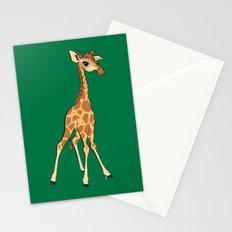 You're Having A Giraffe! Stationery Cards