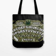 Weedji Board Tote Bag