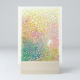MʘNSTER TʘMMY Mini Art Print