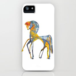 metamorphosis iPhone Case