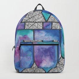 Hanukkah Dreidels Backpack
