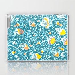 Floral 2 Laptop & iPad Skin