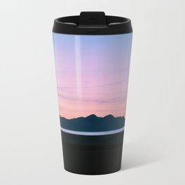 Mountain Salt Travel Mug