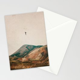 The Imposible Stationery Cards