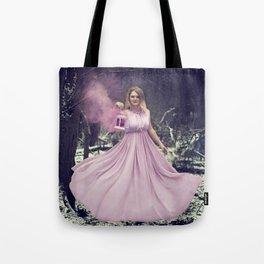 Magic latern Tote Bag