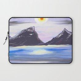 Winter Solstice Laptop Sleeve
