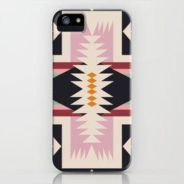 desert rose iPhone Case