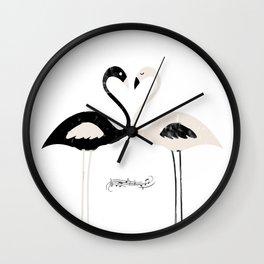 Armony Wall Clock