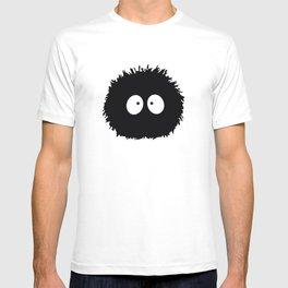Soot Ball - Susuwatari T-shirt