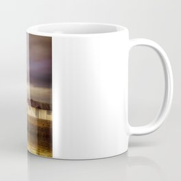 Broughty Ferry Harbour Coffee Mug