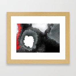 BLOCH Framed Art Print