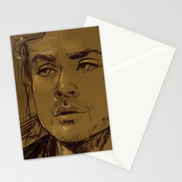 billy boy Stationery Cards