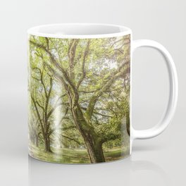 A Walk Through Time Coffee Mug