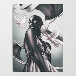 Ascend Poster