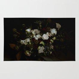 Floral Bouquet - Rembrandt Style Rug