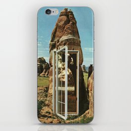 Other Worlds Than These 2 iPhone Skin