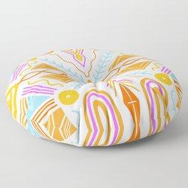 tallulah Floor Pillow
