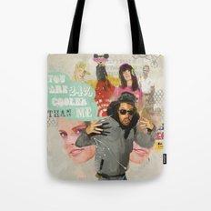 24% Tote Bag