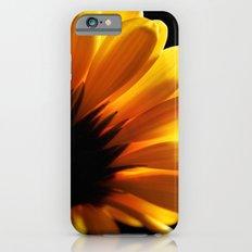 Dramatic Daisy. iPhone 6s Slim Case