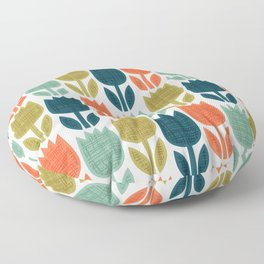 Printemps Floor Pillow