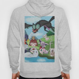 pokefriend Hoody