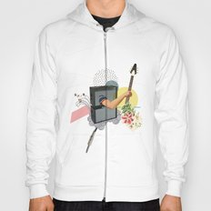 UNTITLED #2 Hoody