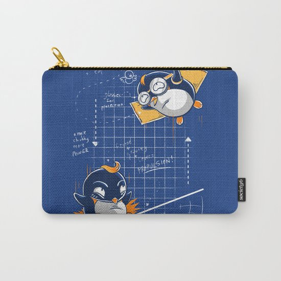 Perfect Plan Carry-All Pouch
