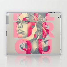 KILLER QUEEN ALT Laptop & iPad Skin