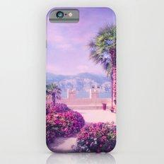 MEDITERRANEAN SUMMER PARADISE iPhone 6s Slim Case