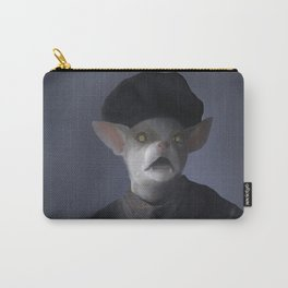 Paulie Rembrandt Carry-All Pouch
