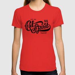 Cal Spirit T-shirt