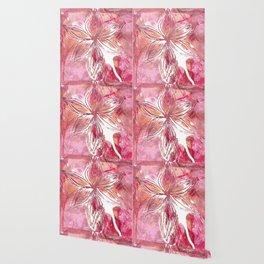 Lovely Lilly Wallpaper