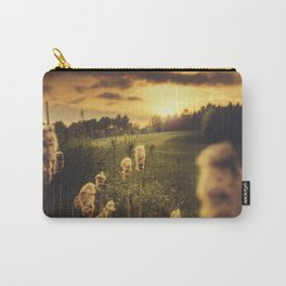 Unborn Carry-All Pouch
