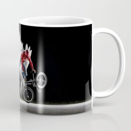 Locomotion Coffee Mug