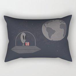 Popcorn Rectangular Pillow