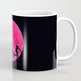 Akame Ga Kill Coffee Mug